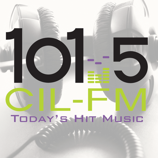 Today's Hit Music 101.5 CIL-FM