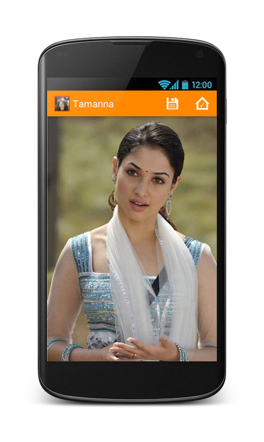 Tamanna Wallpapers - screenshot