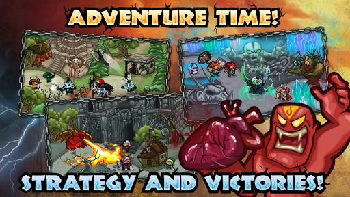 Tower defense: Thing TD game 1.0.47 screenshots 2