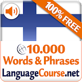 Learn Finnish Words Free