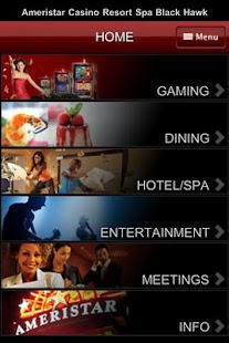 Ameristar Casinos, Inc.- screenshot thumbnail