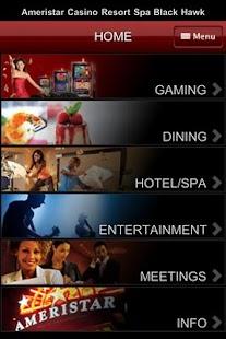 Ameristar Casinos, Inc. - screenshot thumbnail