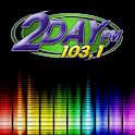 2Day FM 103-1 icon