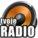 tvojeRADIO.com icon