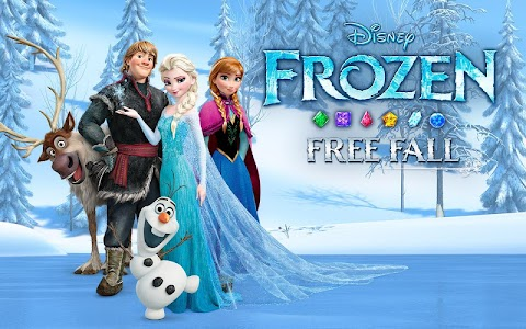 Frozen Free Fall v3.9.0 (Infinite Lives/Boosters/Unlock)