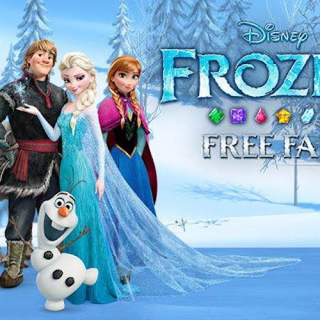 Frozen Free Fall v4.9.2 (Mod)