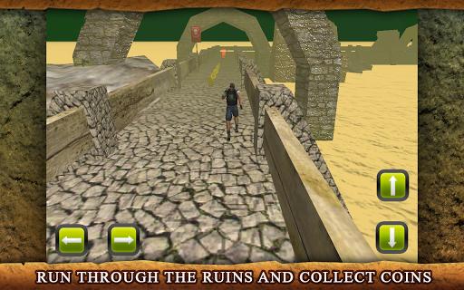 Temple: Adventure Dash