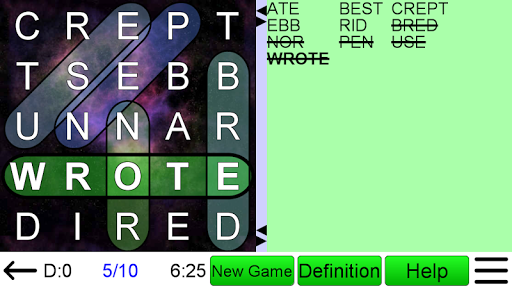 Word Search Ultimate  screenshots 6