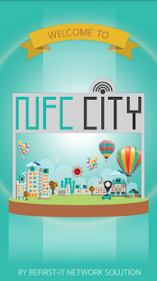 NFC City - screenshot thumbnail