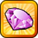 Gem Swiped icon