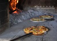 蘇澳港邊社區窯烤披薩