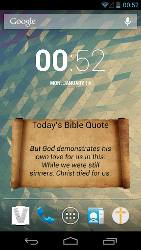 Daily Bible Quotes