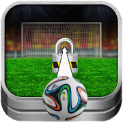 App Football Screen Lock 2014 APK for Windows Phone