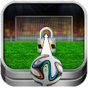 Football  Screen Lock 2014 icon