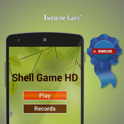 Shell Game HD