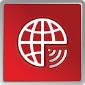 Vodafone Mobile Wi-Fi Monitor icon