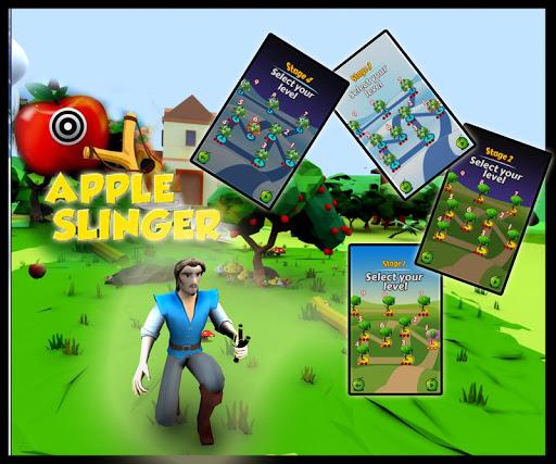 Apple Slinger