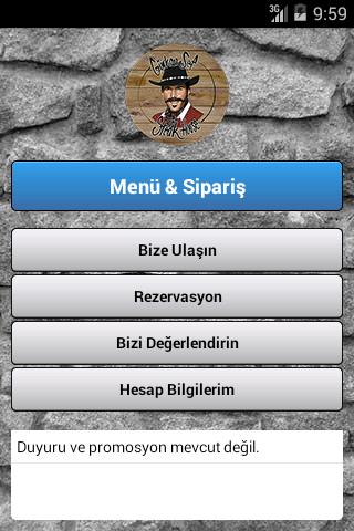Gürkan Şef Steakhouse