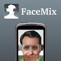 FaceMix logo