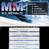 MS Megji Ltd
