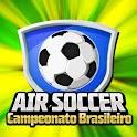 Air Soccer – Brasileirão logo
