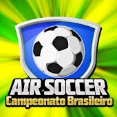 Air Soccer - Brasileirão