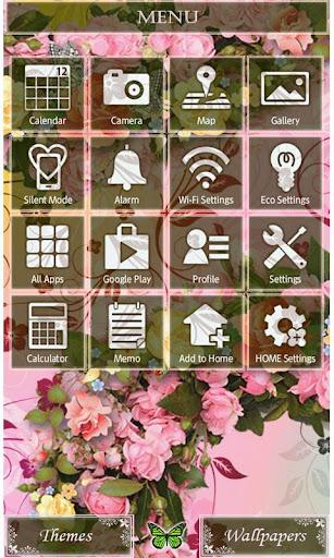 Butterfly Bait Wallpaper Theme 1.0.5 Windows u7528 2