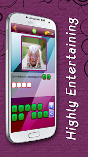Word Quiz Phrase Puzzle Photos- screenshot thumbnail