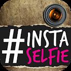 Insta Selfie Editor de Fotos icon