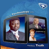 KICC TV - Tablet Version