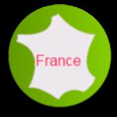 Departement France