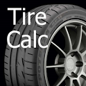 Tire Calculator (TireCalc) icon