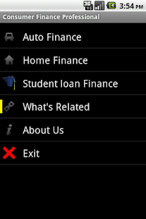 Mobile Banker- screenshot thumbnail