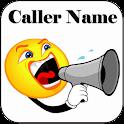 Caller Name Talker icon