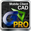 DWG FastView Pro-CAD Viewer icon