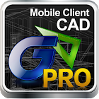 DWG FastView Pro-CAD手机看图 icon