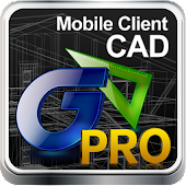 CAD viewer-GstarCAD MC Pro