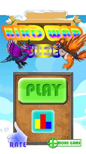 Bird Slide War