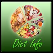 Diet Info