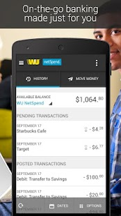 Western Union NetSpend Prepaid 2 1 2 APK for Android