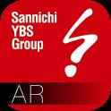山日YBS AR icon