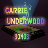 Carrie Underwood Songs