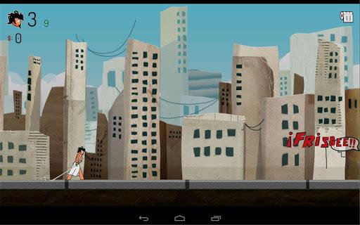 Towel Ronin gameRelease screenshots 6