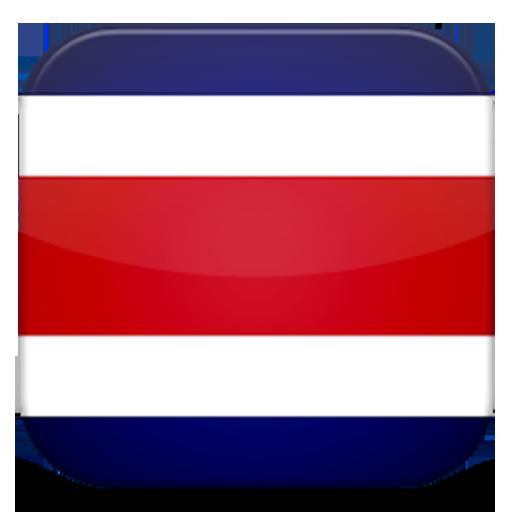 Costa Rica Live Radio LOGO-APP點子