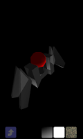 Screenshot of 3D Red Eye BETA