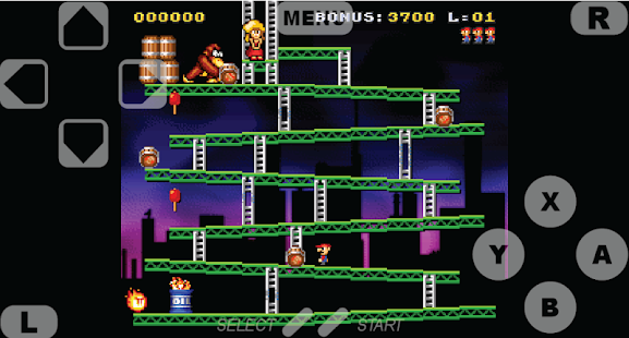SuperRetro16 (SNES) Screenshot 10