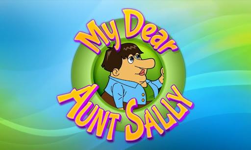 My Dear Aunt Sally Lite