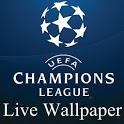 UEFA Champions League LWP icon