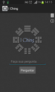 I Ching - O Oráculo - screenshot thumbnail