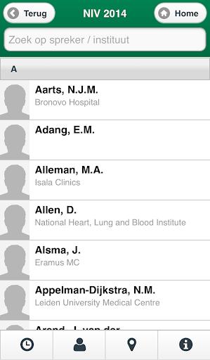 【免費醫療App】NIV 2014-APP點子